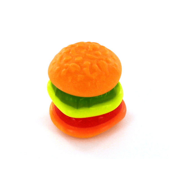 Burger Lolly | Party Bag Filler | Party Supplies NZ