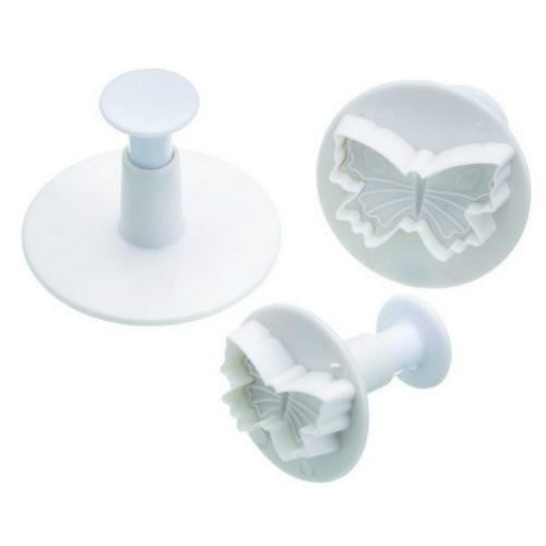 Butterfly Fondant Cutters | Butterfly Party Theme and Supplies