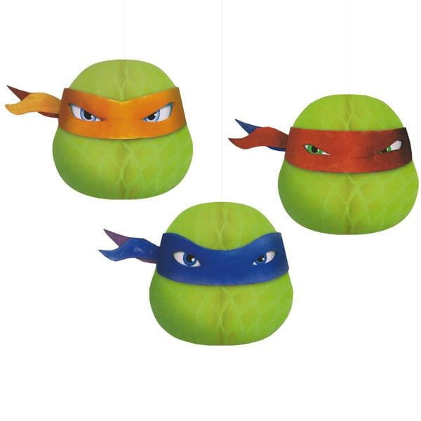 Teenage Mutant Ninja Turtle Decorations | Teenage Mutant Ninja Turtle Party