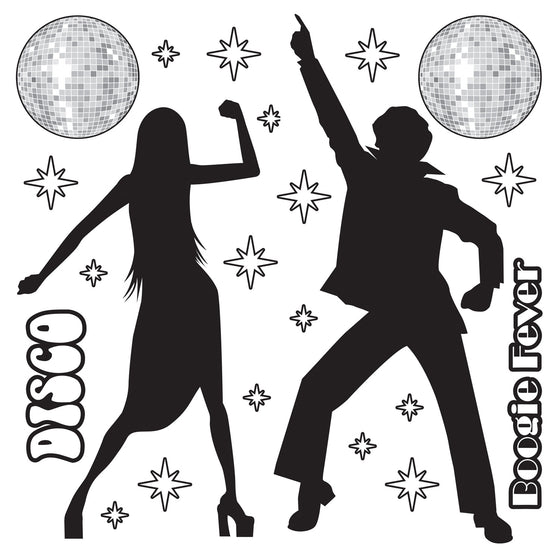 Disco Decorations | Disco Party | 70's Party Supplies