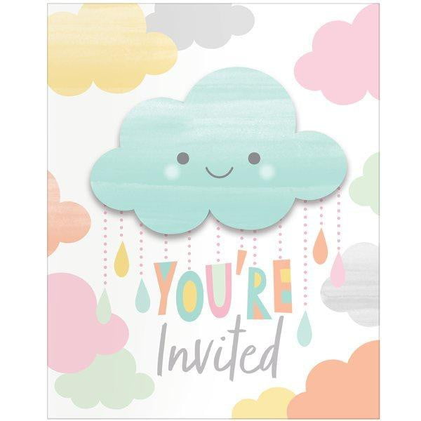 Sunshine Baby Showers Invitations | Baby Shower Supplies