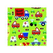 Cars Table Runner | Cars Party Theme and Supplies