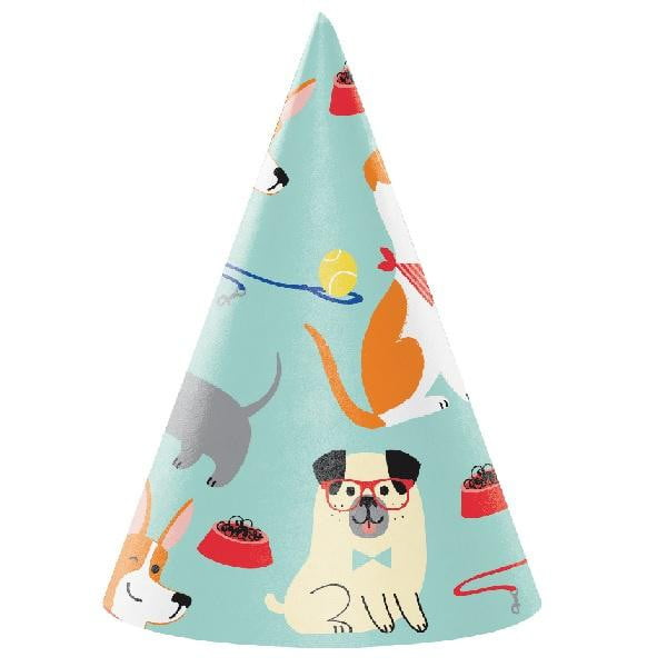 Buy Dog Party Supplies Online At Build A Birthday NZ