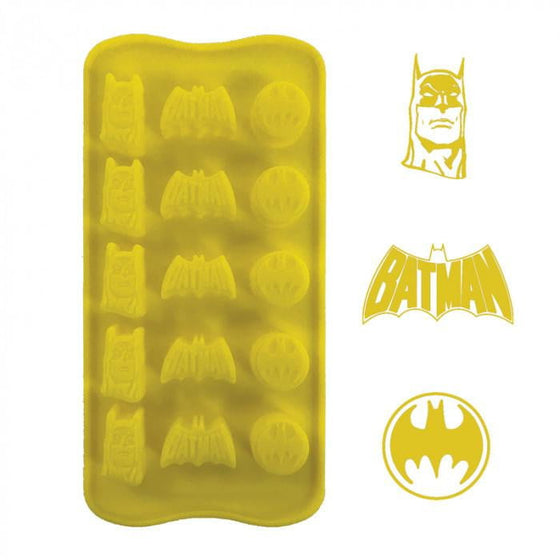 Batman Silicone Chocolate Mould | Batman Party Theme & Supplies