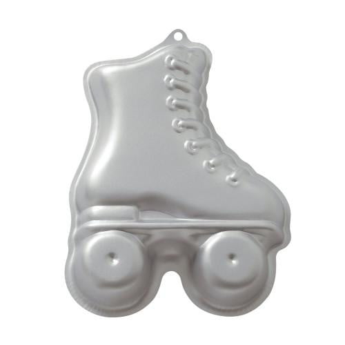 Roller Skate Cake Tin | Cake Tin Hire | Kids Party Supplies