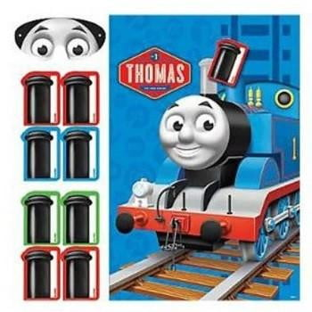 Amscan | Thomas the Tank Engine Party Game