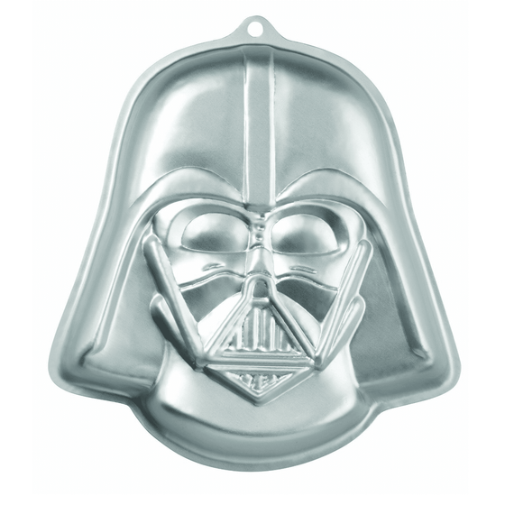 Star Wars | Darth Vader | Cake Tin Hire | Star Wars Party