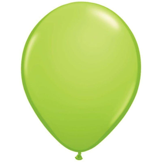 Qualatex | Fashion Lime Green Balloon | Dinosaur Party