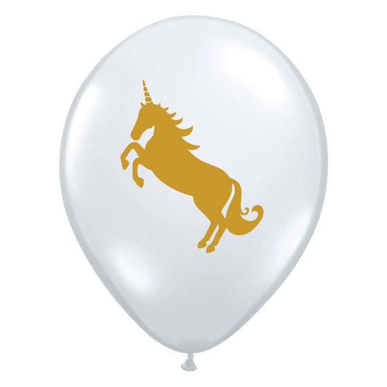 Unicorn Balloons | Unicorn Party Supplies