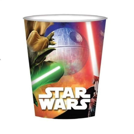 Star Wars Cups | Star Wars Party Theme and Supplies