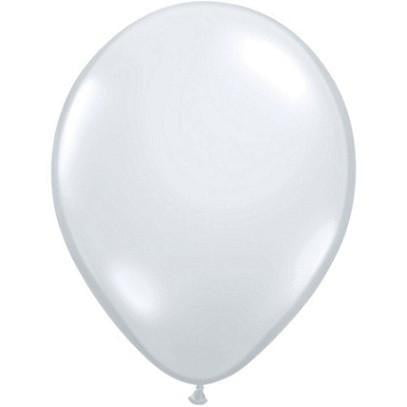 Diamond Clear Balloon | See Through Balloon | Confetti Balloons