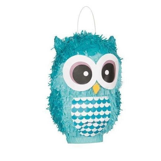 Owl pinata | Owl party supplies