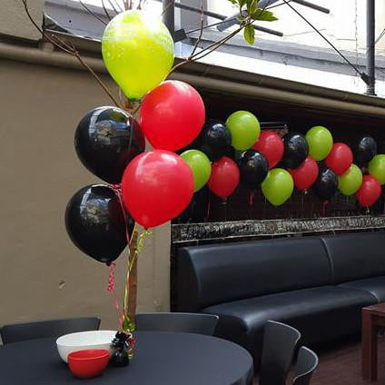 Helium Balloon Package | Helium Balloons Wellington