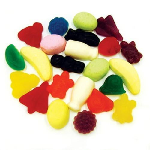 Rainbow Party Mix | Rainbow Party Theme & Supplies
