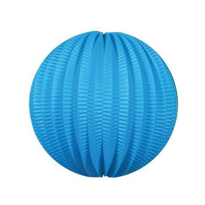 Blue Lantern | Blue Party Supplies
