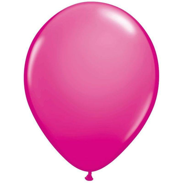 Qualatex | Wild Berry Balloon | Princess Party