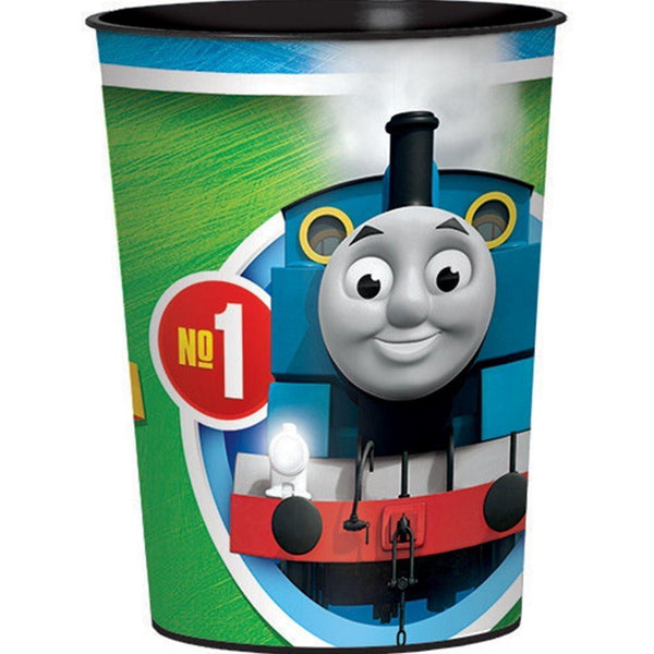 Thomas the Tank Engine Keepsake Cup | Thomas the Tank Engine Party