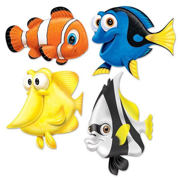 Under the Sea Decorations | Under the Sea Party Supplies | Finding Dory Party