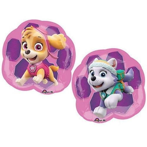 Anagram | Paw Patrol Girls SuperShape Foil Balloon