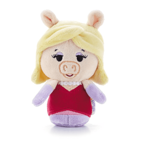 Miss Piggy Itty Bitty | Muppets Party Supplies