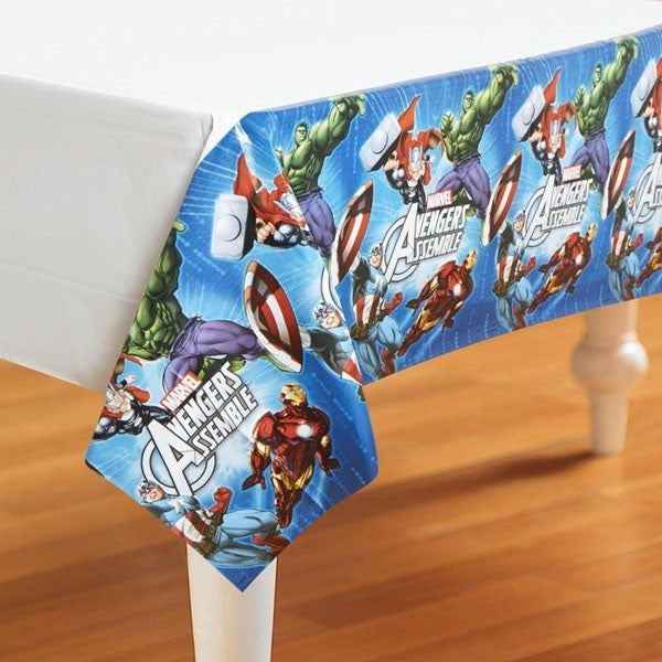 Avengers Tablecloth | Avengers Party Supplies