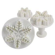 Snowflake Cookie Cutter | Frozen Party Theme and Supplies
