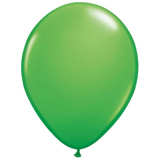 Qualatex | Spring Green Balloon | Green Balloons