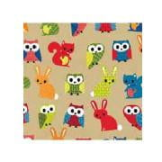 Animal Tablerunner | Animal Party Theme and Supplies