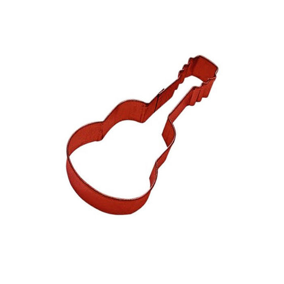 Guitar Cookie Cutter | Music Party Supplies