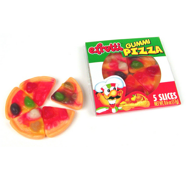 Pizza Lolly | Party Bag Filler | Birthday Party Supplies