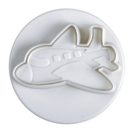 Plane Plunger Cutter | Planes Party Supplies