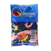 Qualatex Bag of 100 Plain Coloured Balloons
