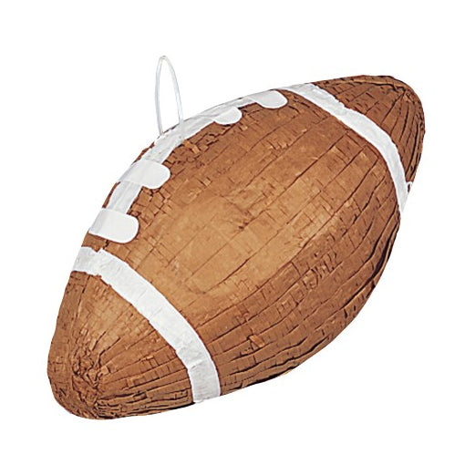 Rugby Ball Pinata | Rugby Party Supplies