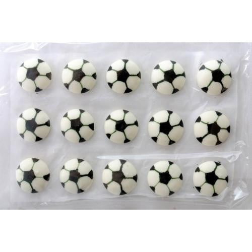 Edible Soccer Ball Decoration | Sports Party Theme and Supplies