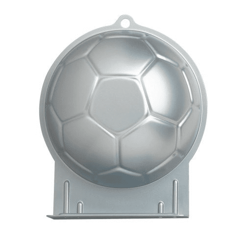 Soccer Ball Cake Tin Hire | Soccer Party
