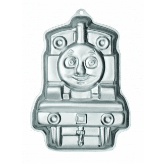 Thomas the Tank Engine Cake Tin | Train Party