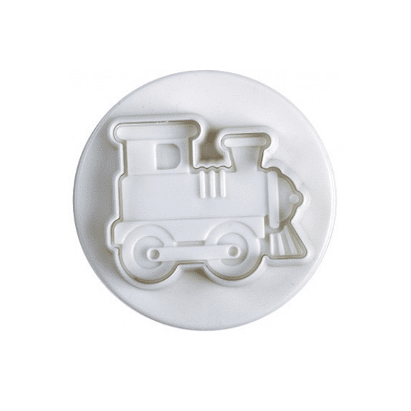 Train Plunger Cutter | Train Party