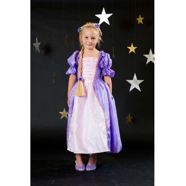 Princess Zella Costume