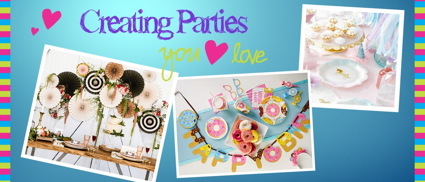 Party Supplies NZ