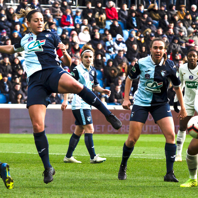 hac feminines vs paris saint-germain