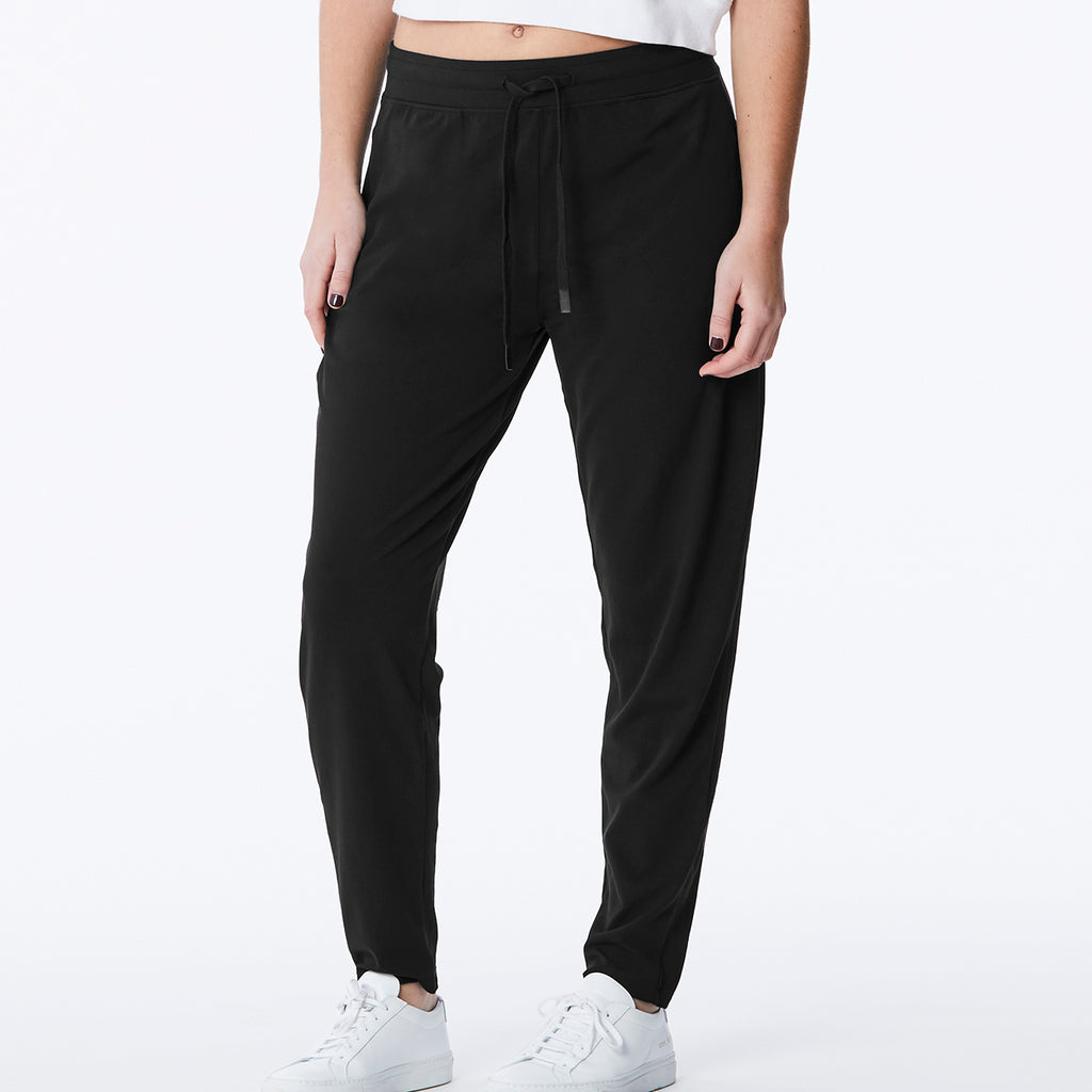 Splits59 Airweight Jogger in Black