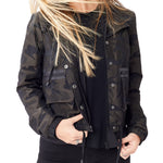 skyfall aviator jacket