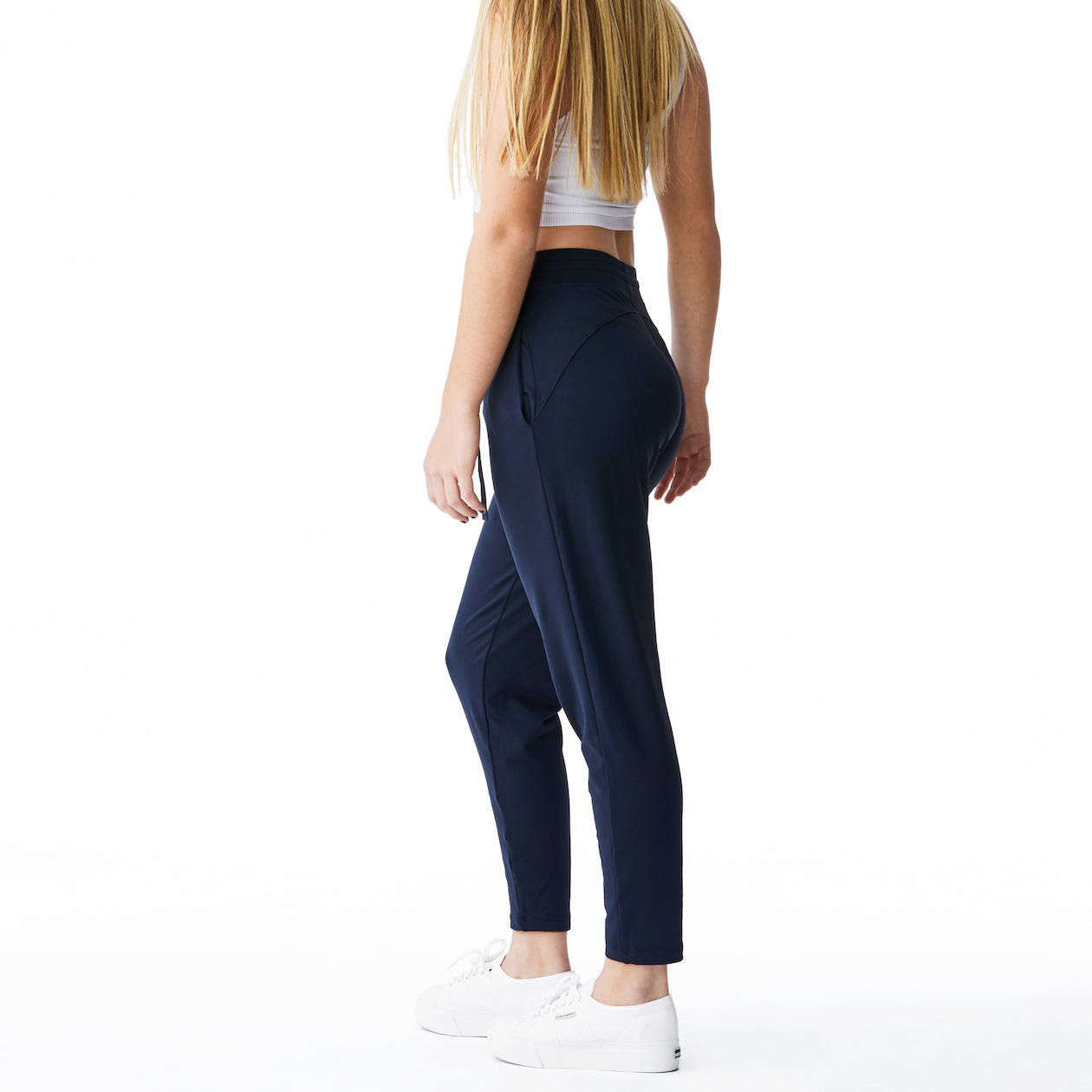 Splits59 Airweight Jogger in Indigo