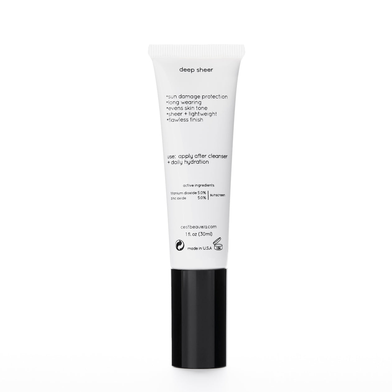 light touch - color tint spf 20