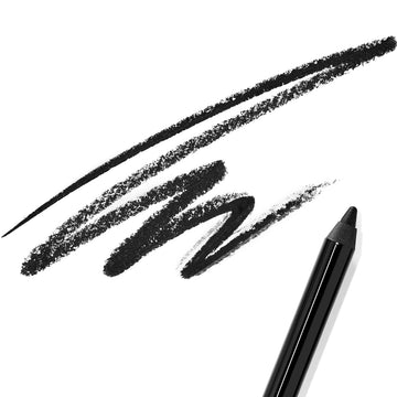 c'est beau1872 Beauty – Wing Girl Gel Eyeliner in Black