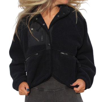 hit the slopes jacket