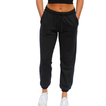 recycled sweatpants