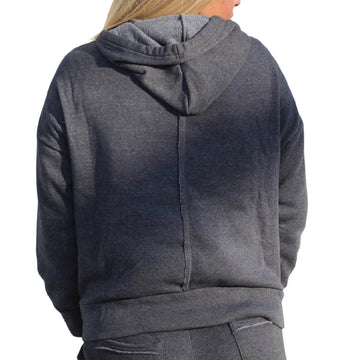 work it out hoodie