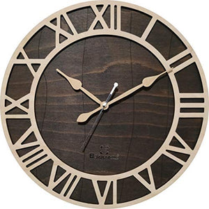 Farmhouse Wall Clock BSWC074