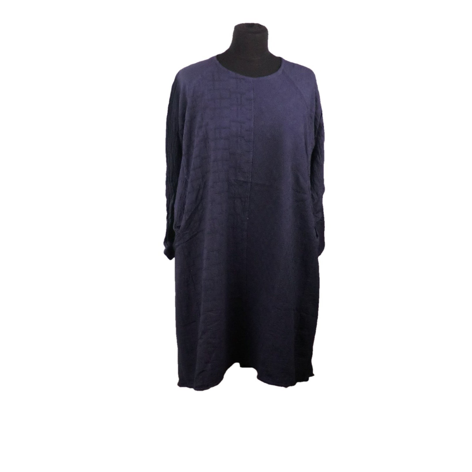 Long Sleeve Tunic - Matico